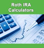 Use these Roth IRA calculators to supercharge your retirement plan