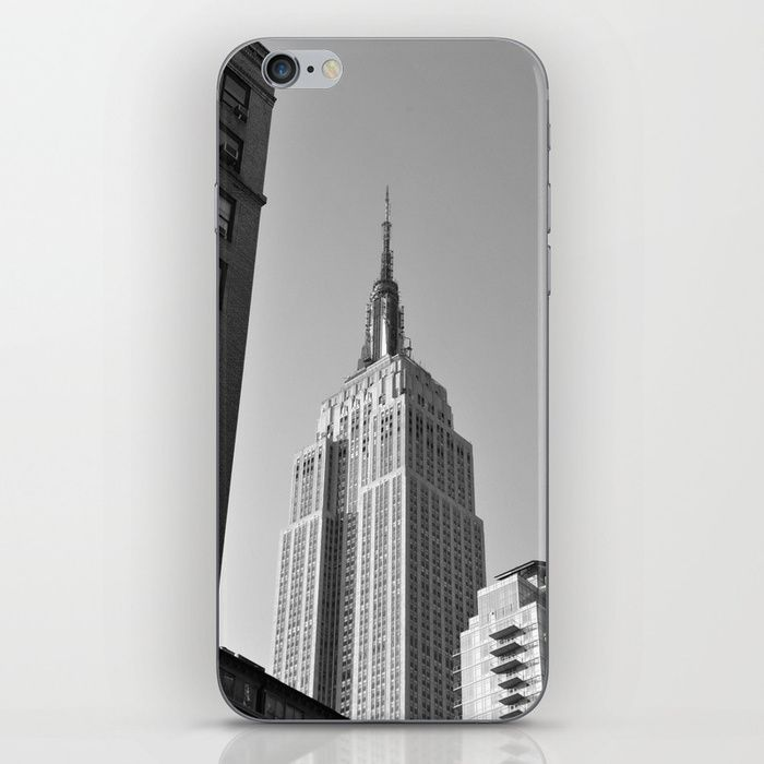 Not Looking For A Case But Want To Customize Your Phone With Rad Designs All You Need Is An Iphone Skin Iphone Skins New York Landmarks Cheap Canvas Prints