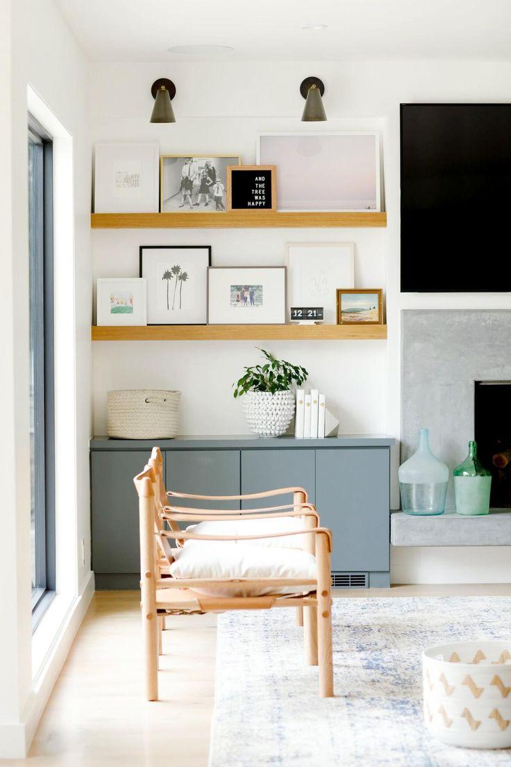 219 best The Family Room images on Pinterest   Living room ideas ...