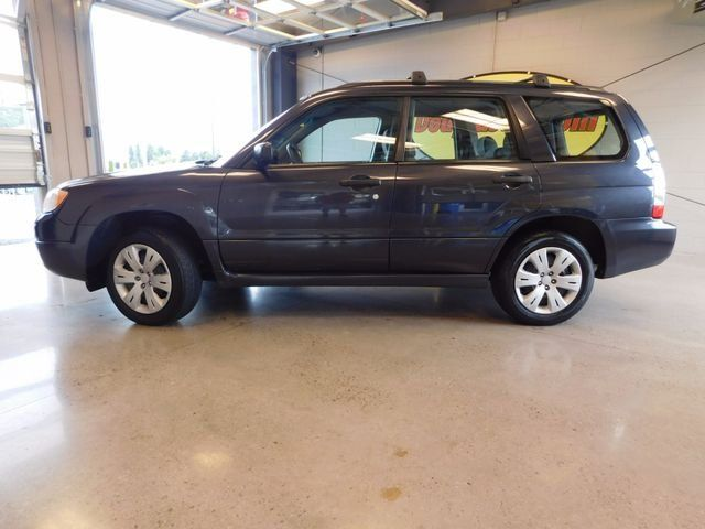 Used 2008 Subaru Forester 2.5X Sport Utility for sale near you in LOUISVILLE, TN. Get more information and car pricing for this vehicle on Autotrader.