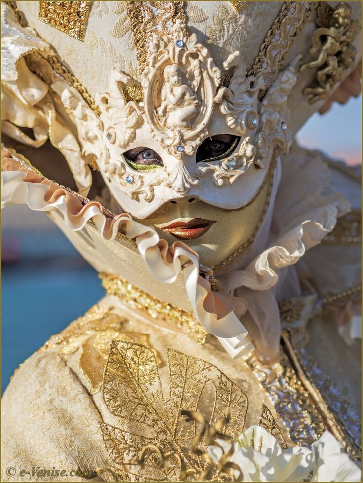Photos Masques Costumes Carnaval Venise 2015 | page 32