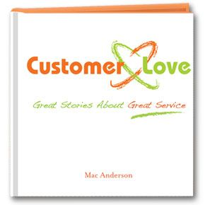 Customer Love Inspirational Movie - Movie