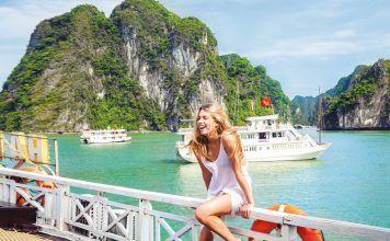Amazing beginning for Vietnam tourism in 2017