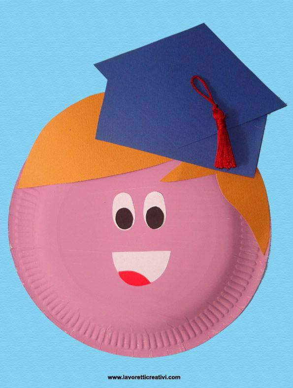 Graduation Crafts For Toddlers Tafhs Com