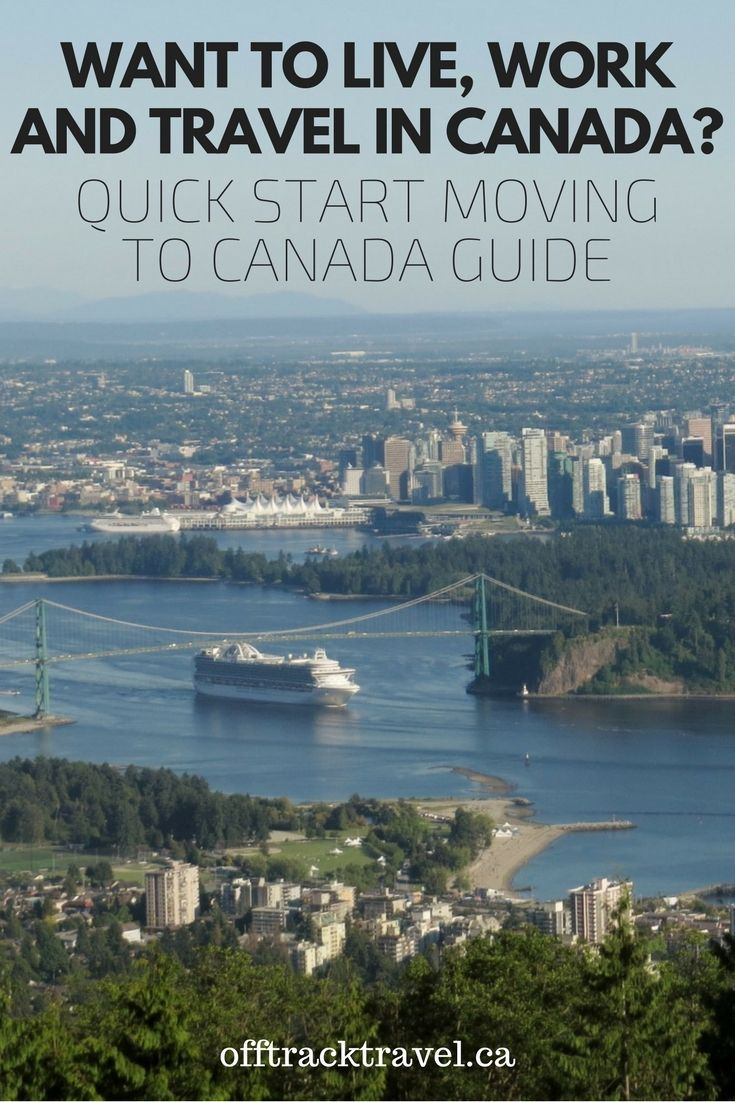 So You Want To Move To Canada A Quick Start Immigration Guide Moving To Canada Canada Travel Migrate To Canada