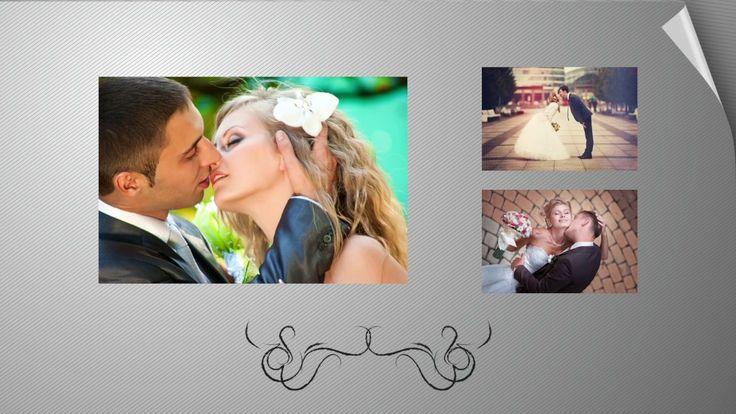 Наша Свадьба проект Magix Заказ СлайдШоу   https://www.youtube.com/watch?v=aqDvI2C1UgI