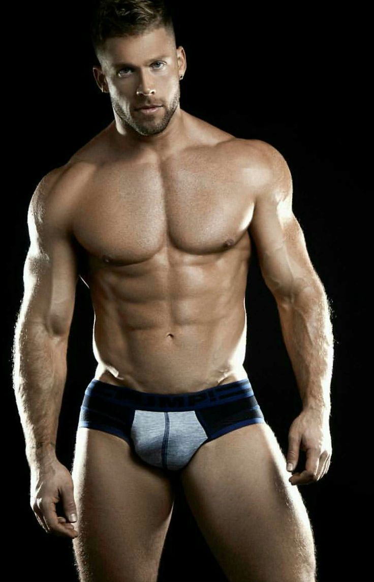 Naked muscle men videos