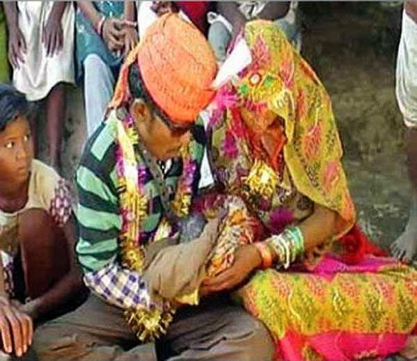 Tehalka Today: शादी के मंडप में दुल्हन ने बच्चे को दिया जन्म, ज...