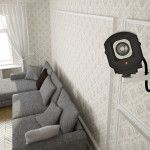 Maybe? 6 Creative Uses for Wireless Surveillance Cameras in Your Home  | MakeUseOf