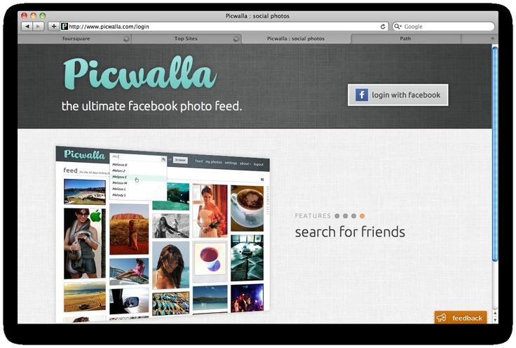 Picwalla.com
