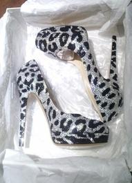 Cheetah print! :)