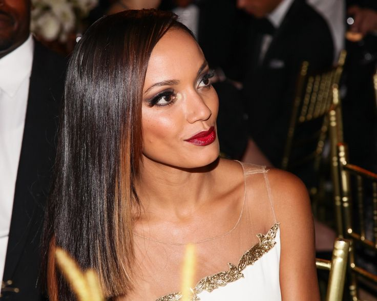 Beauty Queen: Selita Ebanks