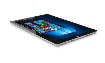 "Microsoft Surface Pro 3 Core i5-4300U Dual-Core 1.9GHz 4GB 128GB SSD 12"" Tablet W10P w/Cams & BT"