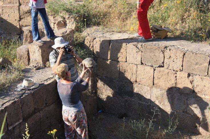 Ahlat in Bitlis