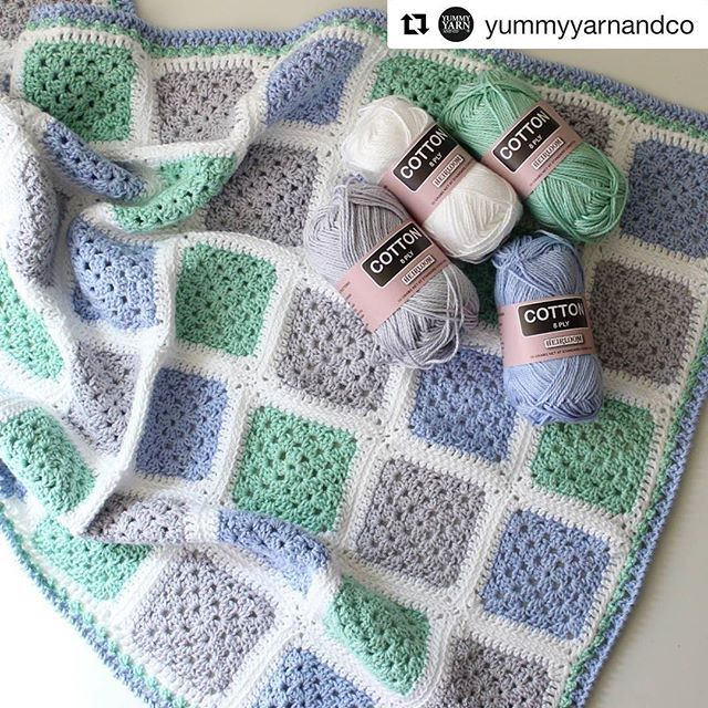baby blanket crocheted with the super soft heirloom 100 cotton available online and in store yoursinyarn robyn xxx yummyyarn
