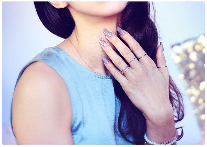 Alina Rose Makeup Blog: Zmarszczki na szyi, pielęgnacja, co może pomóc.