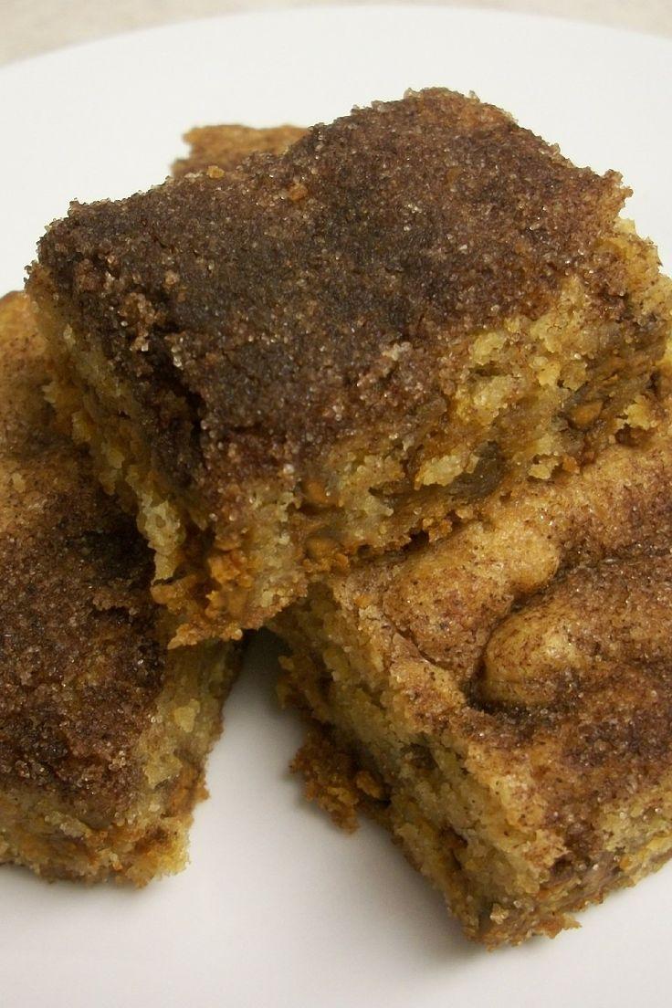 Cream Cheese Cinnamon Crescents Recipe