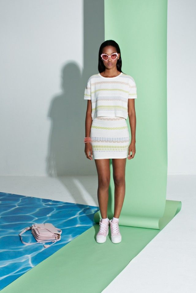 Opening ceremony SS13