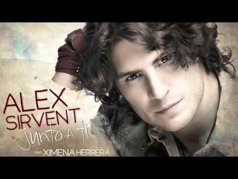Junto a ti Alex Sirvent - YouTube