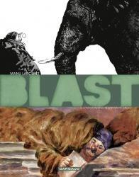 Blast : le feu d'artifice de Manu Larcenet