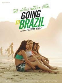 GOING TO BRAZIL en avant-première Lundi 20 Mars à 20h30 Printemps du cinéma - 4€ la séance Infos et horaires sur www.majestic-cinemas.com