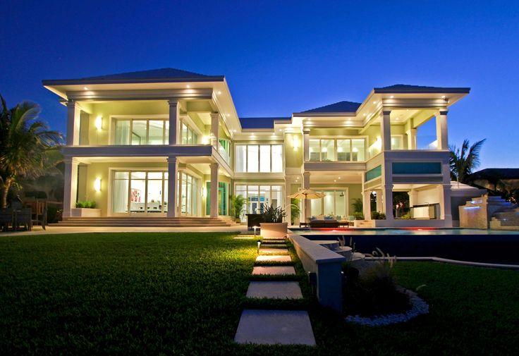Mansion Global - Ocean Club Drive, Ocean Club Drive