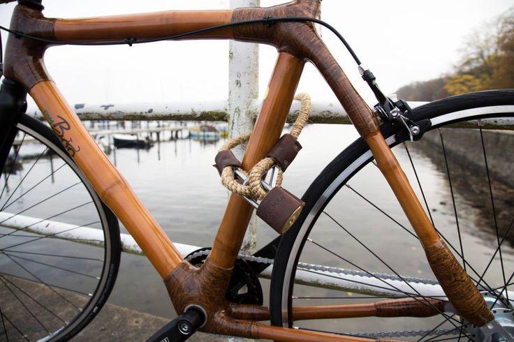 Fahrradzubehör - my Boo Bambus Fahrräder aus Ghana – konfiguriere dein Bambus Fahrrad – ökologisch und sozial – online kaufen. Kiel, Deutschland.