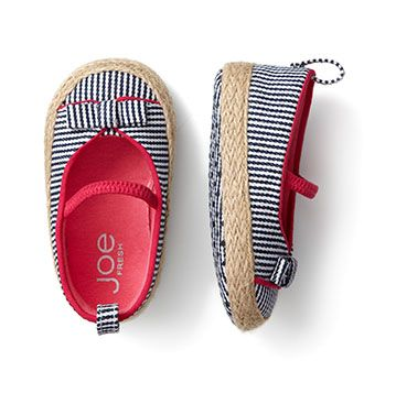 ESPADRILLES: Baby Girls Shoes, Fashion Shoes, Baby Espadrilles, Kids Shoes, Girls Espadrilles, Cute Kids, Adorable Baby, Baby Girl Shoes, Baby Shoes