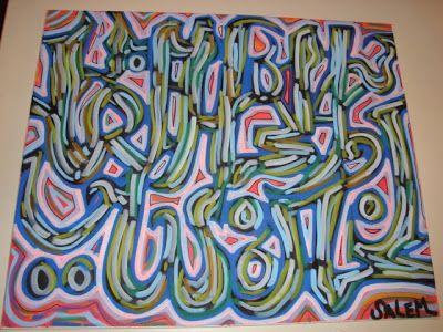 mouvementer... #Art #Artiste