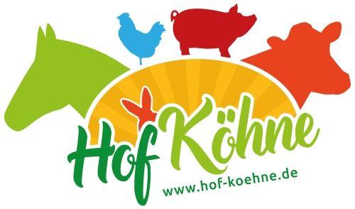 Logo Bauernhof Köhne