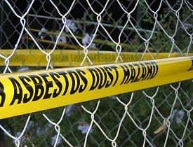Roofing: Asbestos Removal Costs
