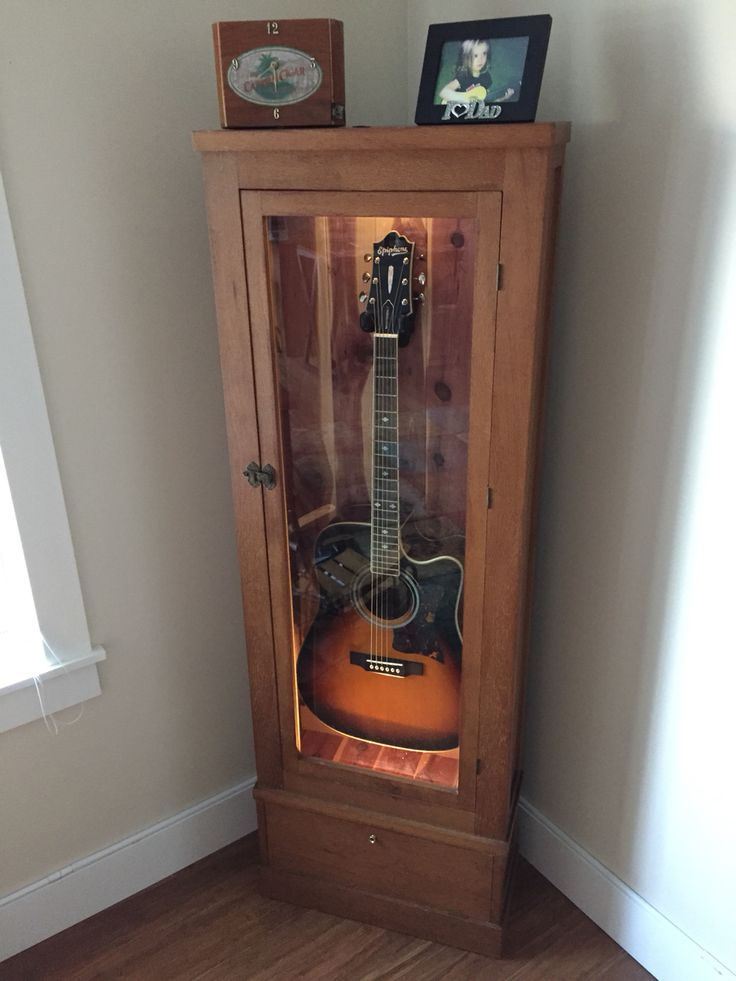 guitar cabinets 13 best guitar display cabinets images on 16124