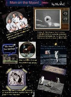 Glogster - interaktywny plakat do prezentacji zdjęć, tekstu, filmów