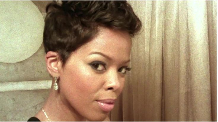Actress Malinda Williams has partnered with CocoaFab to present an exciting new series of how-towebvideos,demonstrating how she maintains hershort,healthyhaircut.As someone who relaxes, colo…