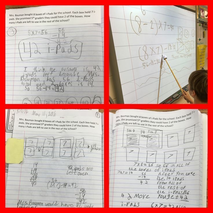 Use daily math journal prompts to create a class of problem solvers. Designed to fit into composition folders and aligned to CCSS. Made by Lindseyland.