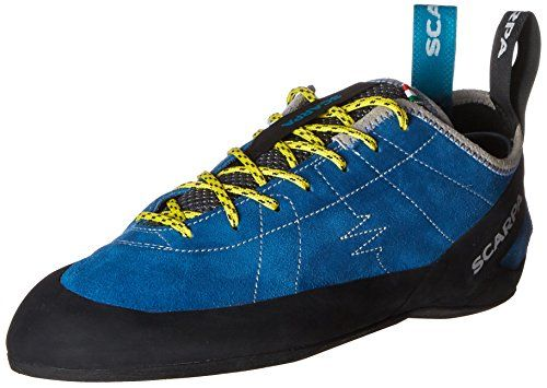 Scarpa Men's Helix Climbing Shoe >>> You can get more details at http://www.lizloveshoes.com/store/2016/06/06/scarpa-mens-helix-climbing-shoe-2/?gh=240616052824