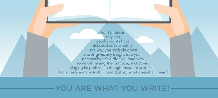 Get To Know Someone Through Their Handwriting With This Powerful Guide