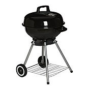 Blooma Elger Charcoal Kettle Barbecue reduced from £29 to £19