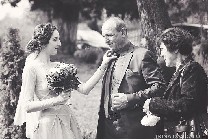 Fotograf nunta Bucuresti Sibiu Valcea Craiova - Irina Dascalu