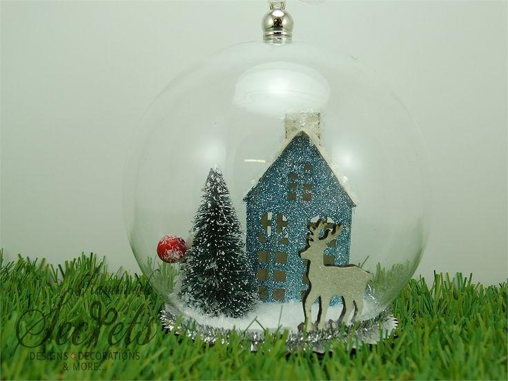 Picture of Χριστουγεννιάτικο στολίδι