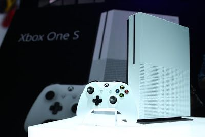 Microsoft Xbox One S release dateprice and specification   The new Xbox has been launched atE3 2016and leaks have revealed it will be a thinner and more powerful version of theXbox One. Here's everything you need to know about the new Xbox One S including release date price and specs. We also have details on Project Scorpio which will be the new 4K Xbox for 2017 and Xbox Play Anywhere which is great news for Windows 10 users.Also see:PS4 vs Xbox One  DuringMicrosoft's E3 2016 media briefing…