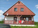 Mooi geprijsd vakantiehuis te koop in veelzijdige regio in Tsjechie. Dichtbij Nederland en zowel voor de wintersport als de zomer goed te verhuren.