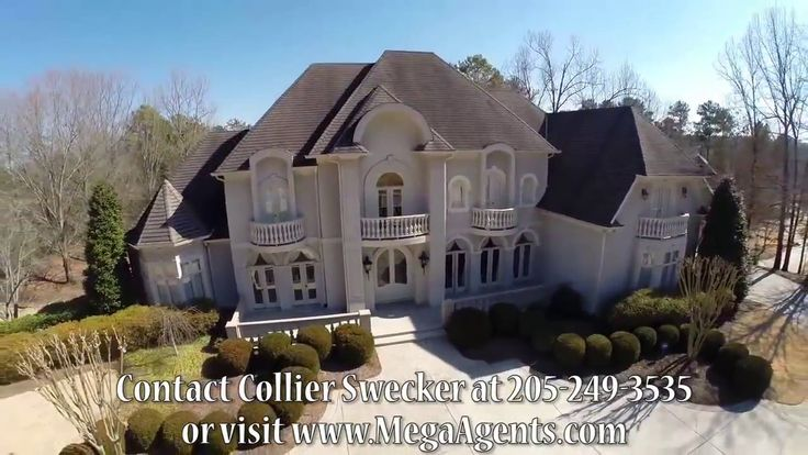 Luxury Homes -  Hoover Alabama