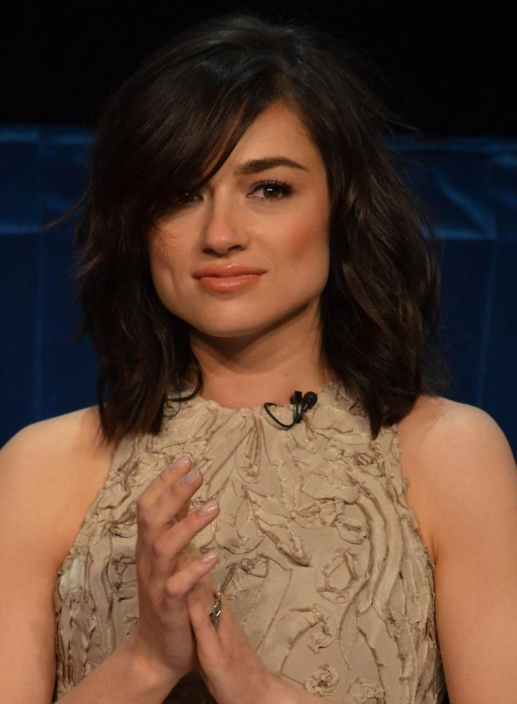 Crystal Reed - Wiki Teen Wolf