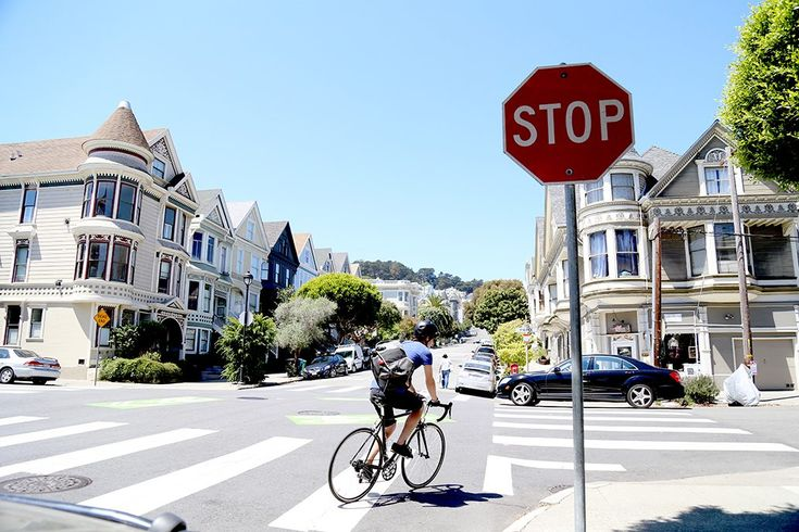 """From the popular east-west bike route called """"The Wiggle"""" to walking improvements on Cesar Chavez Street, projects across San Francisco netted $6.9 million in funding Tuesday from the San Francisco County Transportation Authority.   The SFCTA board, which consists of members of the San Francisco B"""