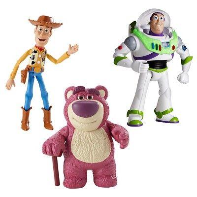 Disney Pixar Toy Story Sunnyside Daycare Gift Set