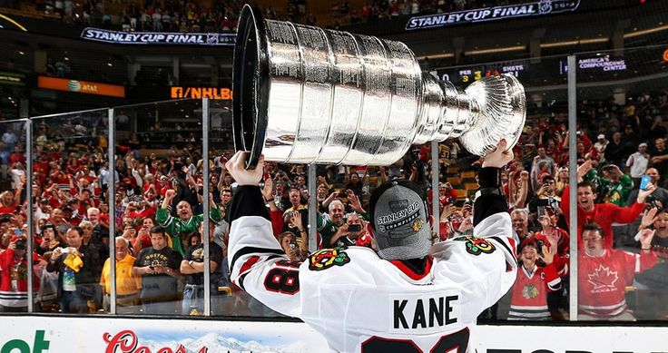 Will the Blackhawks Win Another Stanley Cup?