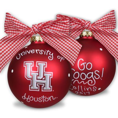 University of Houston Ornament