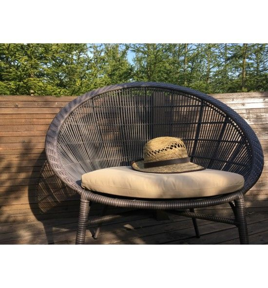 Krzesło Gonzalo meble ogrodowe #mebleogrodowe garden furniture #gardenfurniture