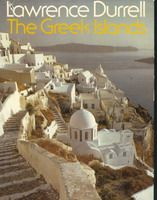 The Greek Islands by Lawrence Durrell was published in 1978 and is a very personal guide that weaves together evocative descriptions, history and myth, architectural and archaeological study and personal reminiscence. With one hundred outstanding photographs, this book is another classic by Durrell who knew Greece as well as anyone in history as well as a systematic exploration of the many islands of the Aegean Sea some well-known and others more obscure.